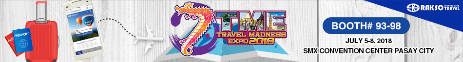TRAVEL MADNESS EXPO 2018