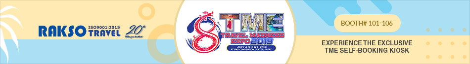 TRAVEL MADNESS EXPO 2019
