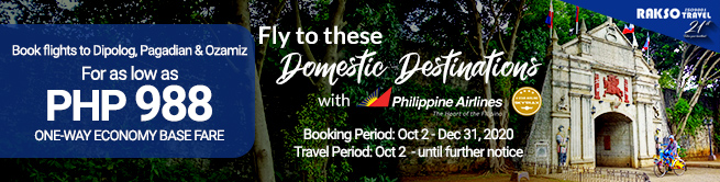 FLY TO THESE DOMESTIC DESTINATIONS